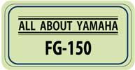 All About YAMAHA FG-150